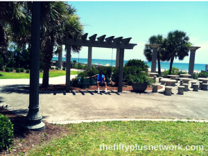 Anderson Park @ Myrtle Beach SC over 50