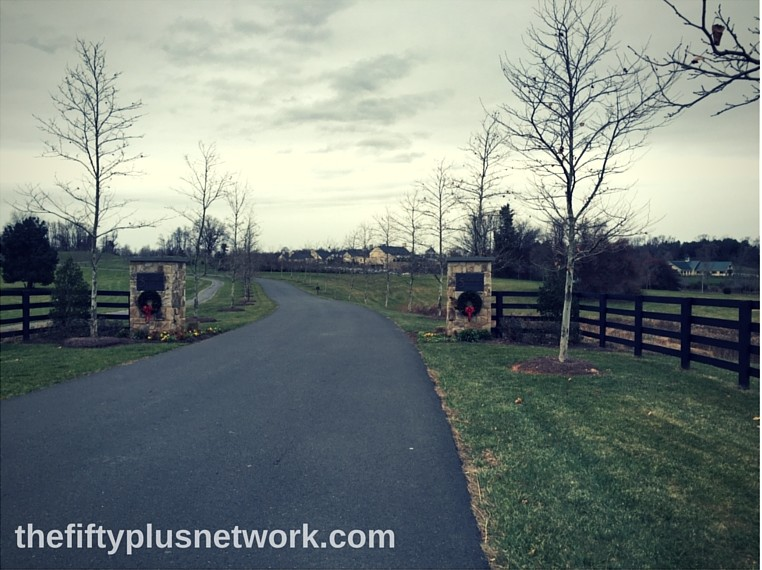 Salamander Inn Resort and Spa, Middleburg Virginia over50 thefiftyplusnetwork travelover50