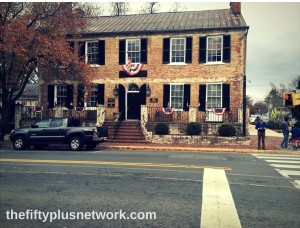 Noble House, Middleburg Virginia over50 over 50 fiftyplusnetwork