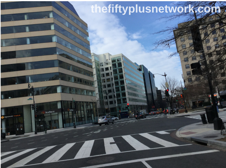 Downtown Business District thefiftyplusnetwork career business over50 50plus