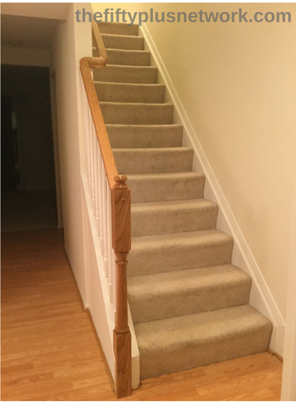 Stairs/Stair Railing thefiftyplusnetwork how to avoid falls avoid falls over50 50plus health healthy
