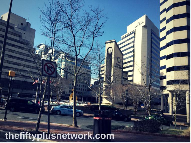 Metro Center thefiftyplusnetwork business businesstips career careertips careeradvice over50 50plus